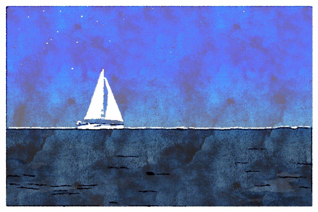 blackwater sailboat-002 gall sat
