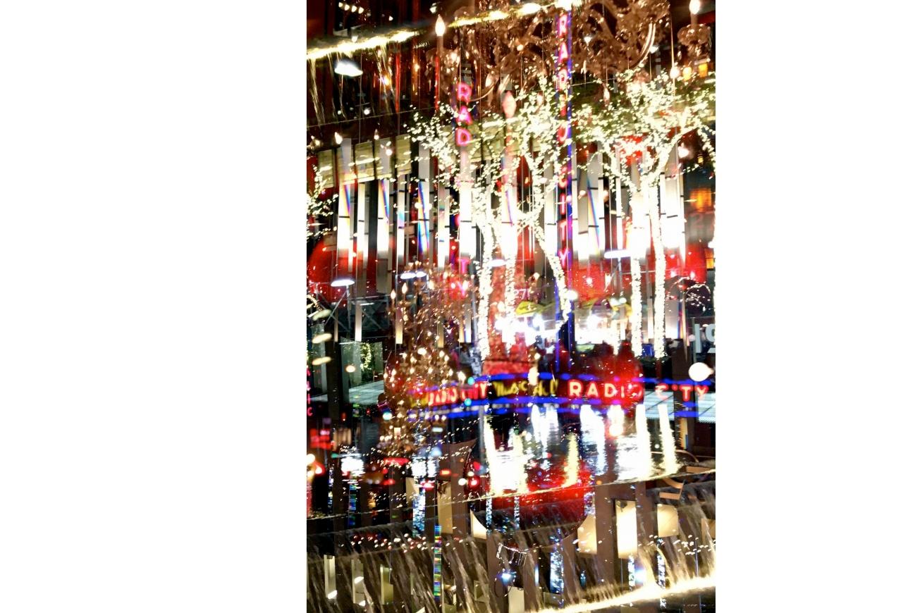 NYC Christmas Lights | NLWalsh PhotoArt